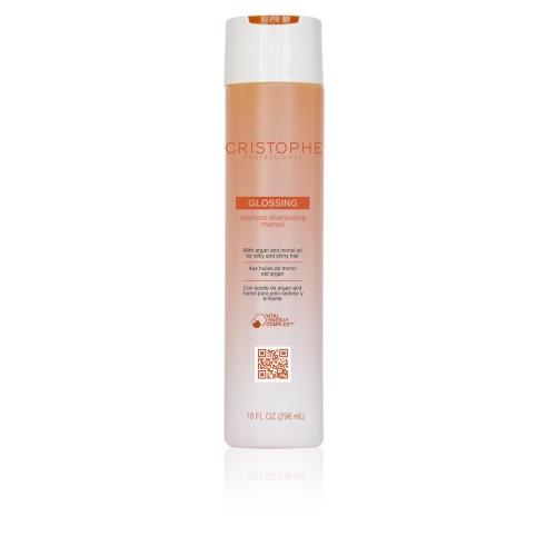 glossing shampoo